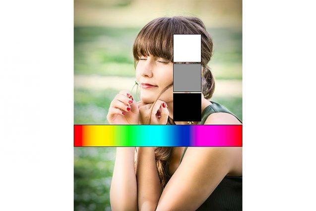 Kuvankäsittely - Tasojen sekoitustilat