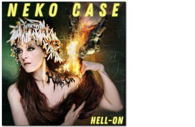 Neko Case: Hell-On – Säveltä ja harmoniaa tärkeämpää on saada sanoma ulos