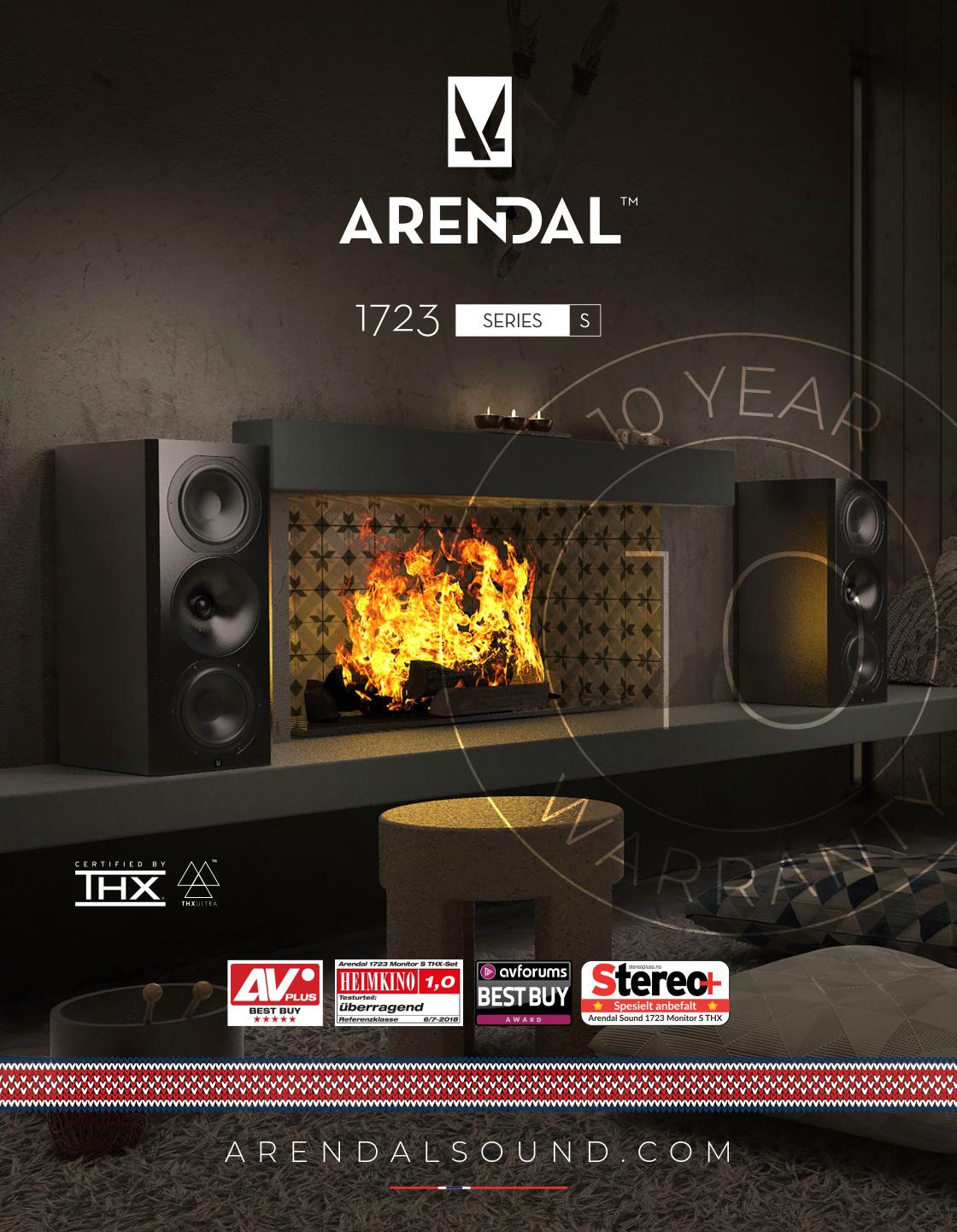 Ilmoitus: Arendal