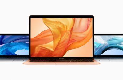 Applen tuoreimmat MacBook Airit, iPad Prot ja Mac Minit ovat nyt myynnissä