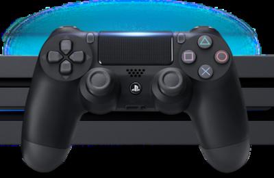 Playstation 4 Pron tuorein versio on edeltäjiään useita desibelejä hiljaisempi