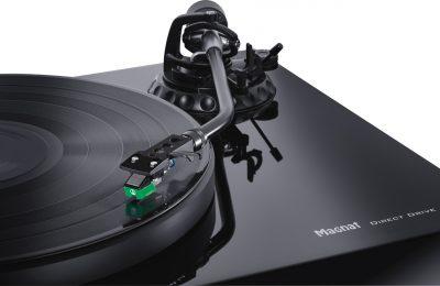 Magnat laajensi levysoittimiin – MTT 990:n luvataan tarjoavan audiofiilitasoista ääntä dj-tason luotettavuudella