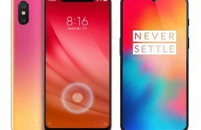 Stuff.tv vertasi kahta edullista Android-lippulaivaa – onko Xiaomi Mi 8 Prosta OnePlus 6T:n päihittäjäksi?