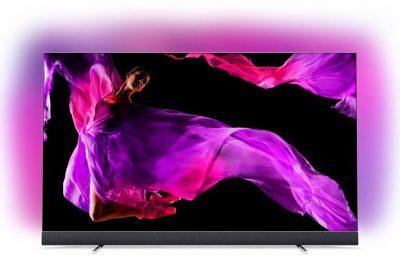 Philipsin oled-televisioille kaksi voittoa sokkotestivertailussa – ykkösenä niin kalibroituna kuin dynaamisessa kuvatilassa