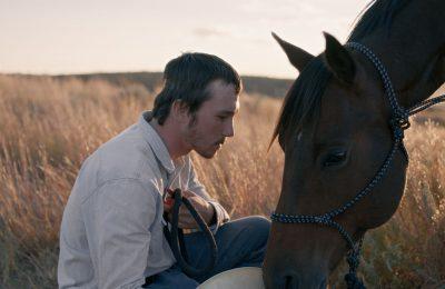 Elokuva-arvio: The Rider