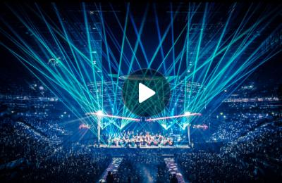 Vinkki viikonlopuksi: Elektronisen musiikin klassikkoja sovitettuna klassiseksi musiikiksi – katsottavissa Yle Areenalta toistaiseksi