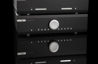 Musical Fidelity jatkaa paluutaan – nyt vuorossa M6-sarjan esi- ja päätevahvistin