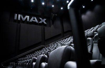 Suomen ensimmäinen IMAX-elokuvateatterisali avautui Helsingin Itiksessä