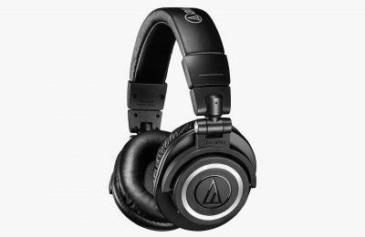Stuff.tv: Audio Technican langaton versio suosituista ATH-M50x-kuulokkeista on langallista eläväisempi