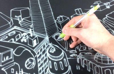 E Inkin uudelle e-paperille voi piirtää ja kirjoittaa – viiveen luvataan olevan olematon