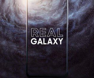 Samsung julkaisee Galaxy A8s:n 10.12 – kamera-aukollinen näyttö puhelimessa viikko ennen Huaweita