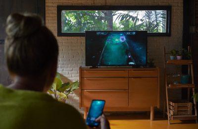 """Kotimainen """"pelien Netflix"""" Hatch käynnistää Premium-tilausvaihtoehdon – mahdollistaa pelaamisen Android TV:llä"""