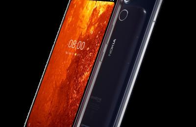 HMD Global julkaisi uuden Nokia 8.1:n – siirtyy nyt keskihintaluokkaan