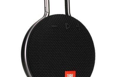 MajorHiFi kokeili JBL:n Clip 3 -matkakaiuttimen – edeltäjäänsä kirkkaampi ääni ja pidempi akunkesto