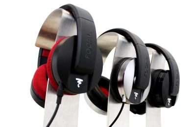 Kuuntele paremmin! Focalin kolme Listen-kuulokemallia sopivat kotiin, konttoriin ja vaikka studioon