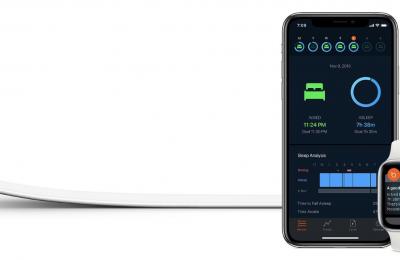 Apple esitteli ensimmäisen uuden Beddit-unianturin sitten vuoden 2017