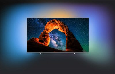 WhatHiFi: Philipsin oled-paneelilla varustettu 803-televisio on yksi parhaista luokassaan