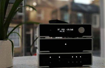 Digitaalisen audion osaajat M2Tech ja Metrum Acoustics yhdistivät voimansa