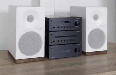 Tangent uudisti kompaktia Ampster-vahvistintaan – julkisti kaveriksi cd-soittimen ja fm-virittimen