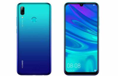 Huawei esitteli keskihintaluokan P Smart 2019 -älypuhelimen – saapui Suomeen jo tänään