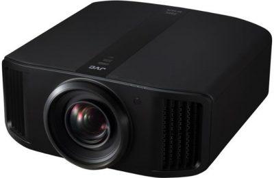 JVC ja Panasonic tarjoavat yhdessä optimoitua hdr-kuvaa projektorista
