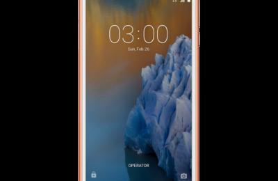 Nokia 3 sai viimein Android 8.1 Oreon – mukana joulukuun tietoturvapäivitykset