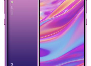 Huhu: Huawein edullinen Y7 (2019) -älypuhelin saapuu Eurooppaan