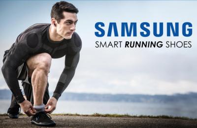 Patenttihakemus vihjaa – Samsungilta on luvassa älylenkkarit lähitulevaisuudessa