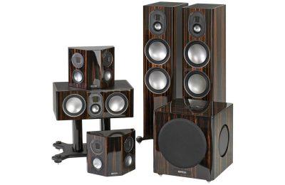 Monitor Audio uudisti Gold-kaiutinmallistonsa – tekniikkaa omaksuttu Platinum II -huippumallista