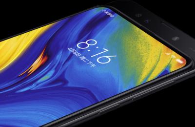 Xiaomikin avasi 5G-pelin – julkisti kevyesti päivitetyn version Mi MIX 3 -puhelimesta