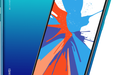Huawei esitteli Y7 Pro (2019) -puhelimen – suuri akku, lovinäyttö ja liukuväri budjettiluokassa