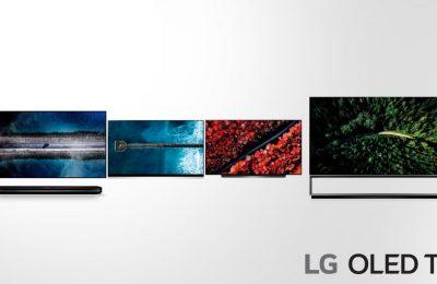LG:n tämän vuoden televisiot saavat Alexan, HomeKitin ja AirPlay 2:n