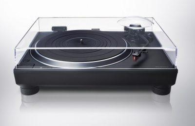 Technics julkisti uuden SL-1500C-levysoitimen kotikäyttöön – mukana phono-etuaste