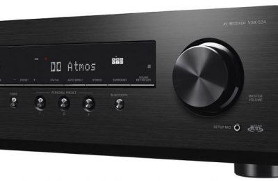 Pioneer esitteli solakan Dolby Atmos -vahvistimen noin 400 euron hintaluokkaan