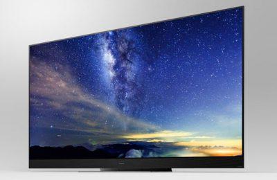Panasonicin televisiot saavat Netflix Calibrated -tilan