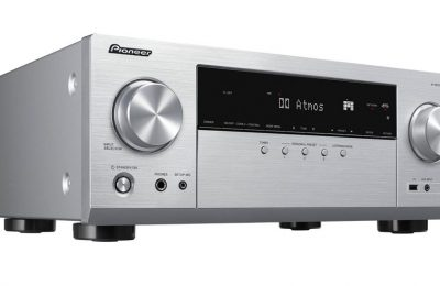 Pioneer esitteli päivitetyn version VSX-934-kotiteatterivahvistimestaan – muun muassa järeämpi Dolby Atmos -tuki