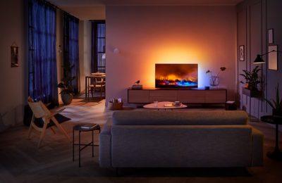 Philips esitteli tämän vuoden oled-televisionsa – tukevat molempia dynaamisen hdr:n formaatteja