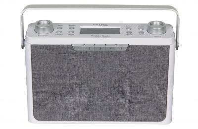 Tangent esitteli uuden Pebble Radio -matkaradion – sisältää bluetoothin ja herätyskellon