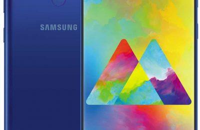 Samsung esitteli budjettiluokan Galaxy M -mallistonsa Intiassa – sisältää M10 -ja M20-puhelimet