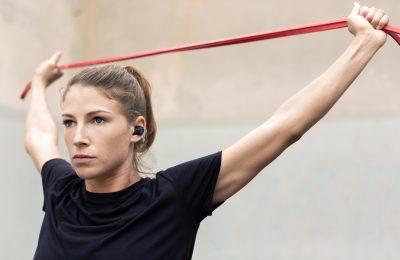Jaybird esitteli uudet täyslangattomat RUN XT -kuulokkeet – akunkestoa mukavat 12 tuntia yhdellä latauksella
