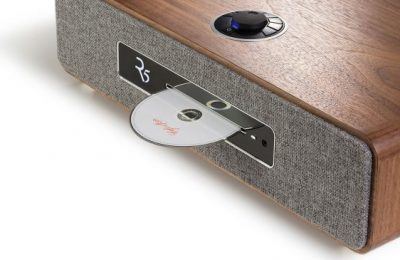 Ruark esitteli kevennetyn version lippulaivamallin all-in-one-laitteestaan – sisältää kattavan toistolähdevalikoiman