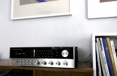 Hifin historiaa: Harman Kardon 430 Twin Powered – lyömättömän hyvää ääntä, edelleen