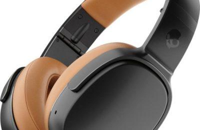 Skullcandyn Crusher 360 -kuulokkeet saapuvat Eurooppaan – mukana parannettu haptinen bassotoiminto