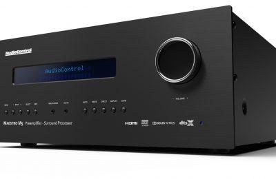AudioControl tuo IMAX Enhancedin neljään laitteeseensa päivityksellä