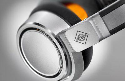 Neumann esitteli suljetut kuulokkeet studiokäyttöön