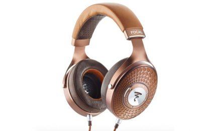 Focalilta suljetut kuulokkeet malliston kärkipäähän – saataville jo tässä kuussa