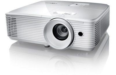 Optoma julkisti HD29H-projektorin pelaajille – matala latenssi ja FullHD-kuva
