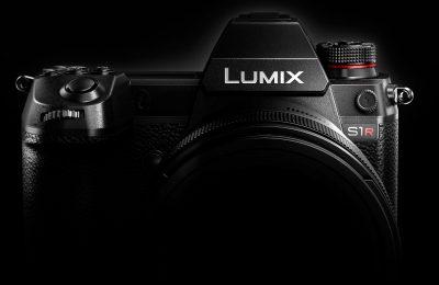 Uusi Panasonic Lumix S-sarja