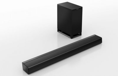 Panasonic esitteli kolme soundbaria – kaksi niistä tukee Dolby Atmosta ja DTS:X:ää