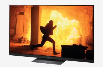 Panasonicin oled-mallisto laajeni edullisempiin malleihin – led-televisioissa tarjolla myös 75 tuuman koko